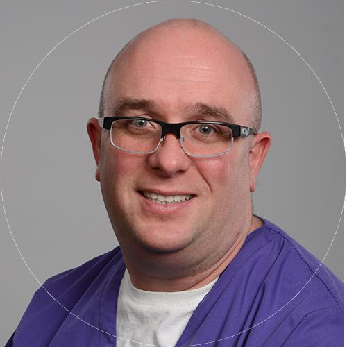 Dr Stephen Lynch