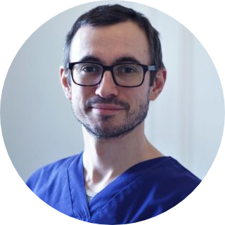 Dr Craig Davidson