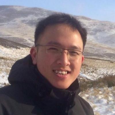 Dr Ken Lee