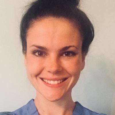 Dr Rachel McLatchie